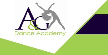 A & G Dance Academy Logo